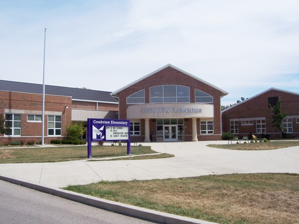 Image result for creekview elementary middletown